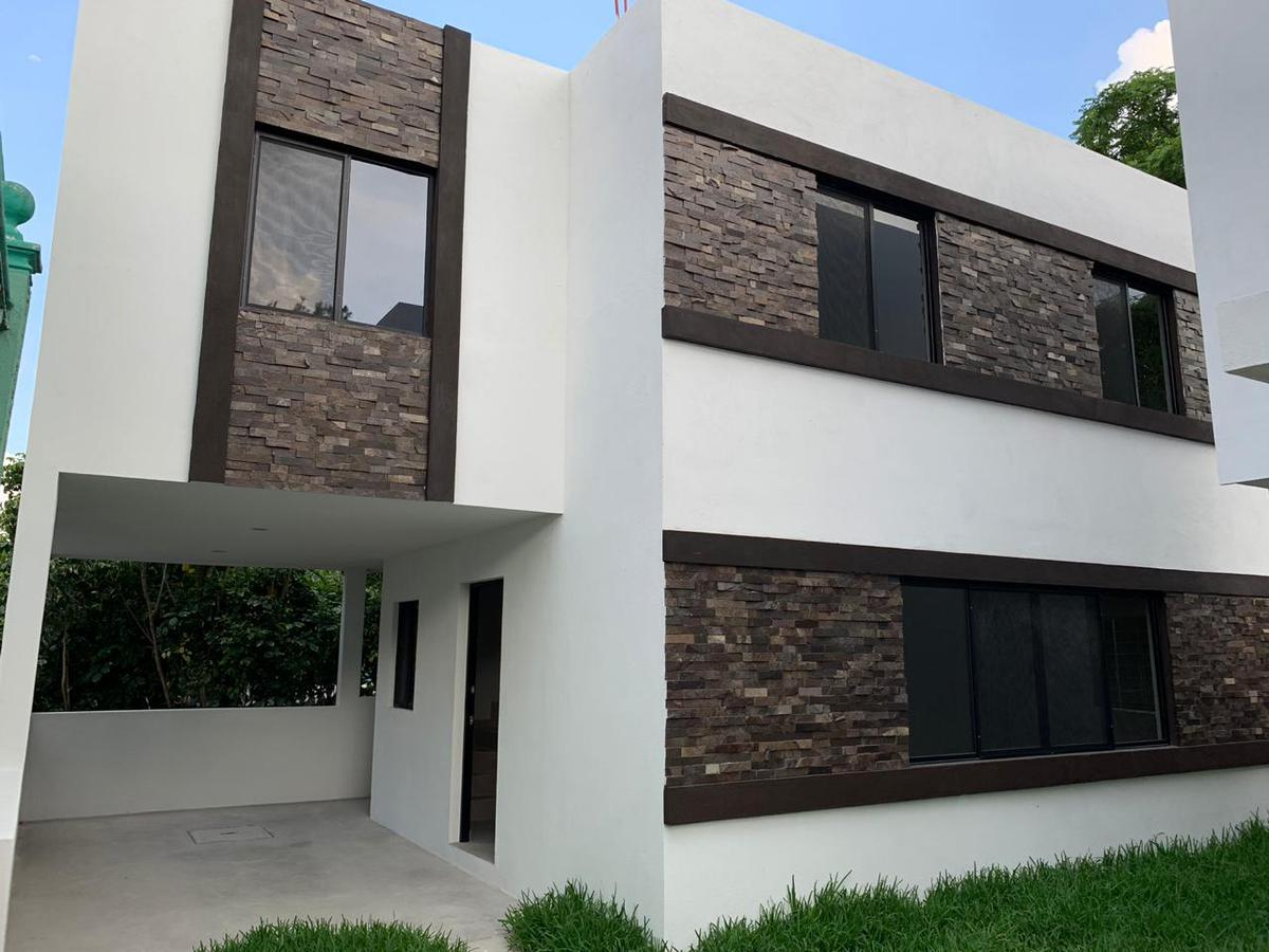 Foto Casa en Venta en  Tampico Altamira,  Altamira  Tampico Altamira