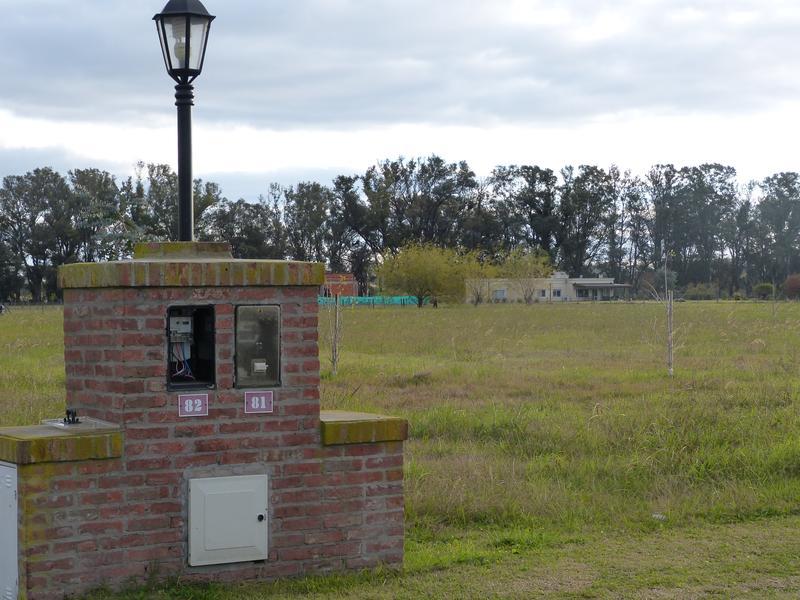 Foto Terreno en Venta en  Santa Matilde,  Countries/B.Cerrado  Ruta 6 km 155