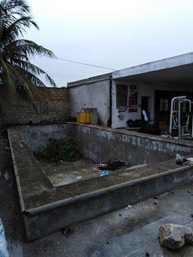 Foto Terreno en Venta | Renta en  Plantel México,  Mérida  Terreno en venta en Merida, tiene construcción y es esquina.