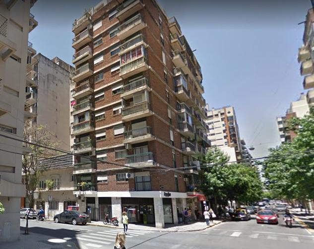 Foto Departamento en Alquiler |  en  Centro,  Rosario  Buenos Aires esquina Montevideo  - 1 dormitorio -  Externo