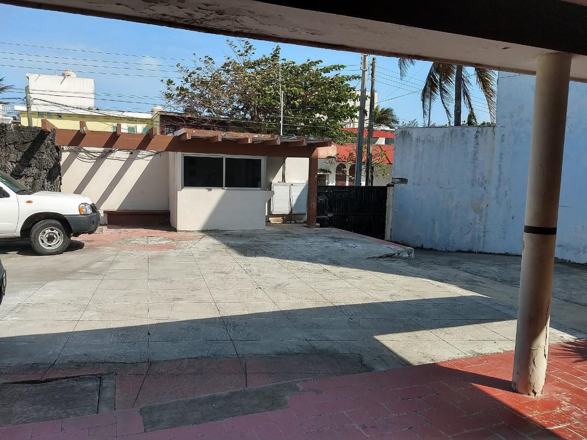 Foto Oficina en Renta en  fraccionamiento reforma,  Veracruz  OFICINA AMUEBLADA EN RENTA FRACCIONAMIENTO REFORMA VERACRUZ VER