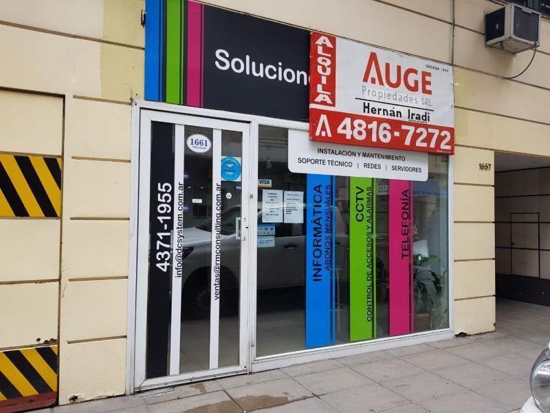 Foto Local en Alquiler en  San Nicolas,  Centro  Tucuman 1600