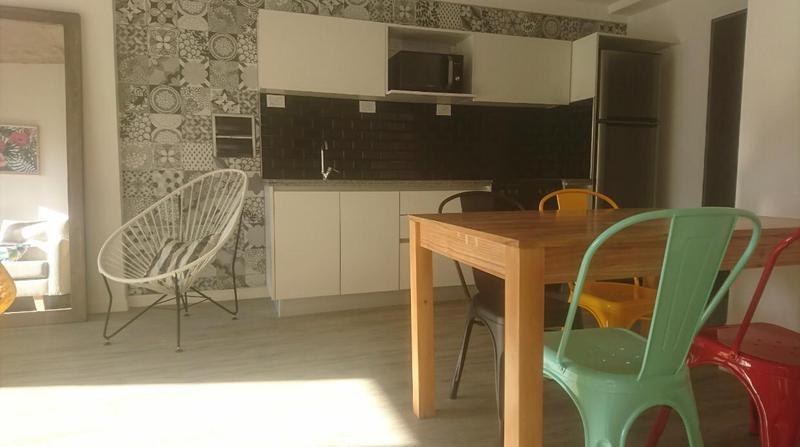 Foto Departamento en Alquiler | Venta en  Palermo ,  Capital Federal  AV CÓRDOBA al 5400
