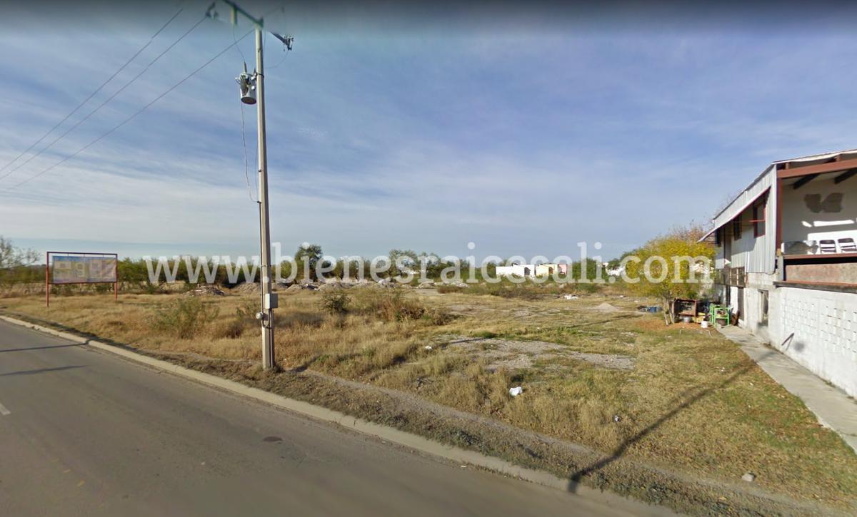 Foto Terreno en Venta | Renta en  Piedras Negras ,  Coahuila  Avenida Comercial, Piedras Negras