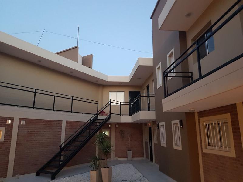 Foto Departamento en Alquiler en  Alta Gracia,  Santa Maria  Lucio V Rossi