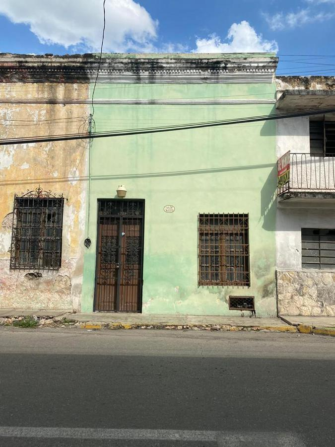 Foto Casa en Venta en  Mérida Centro,  Mérida  Casa en venta Mérida, Centro Histórico.