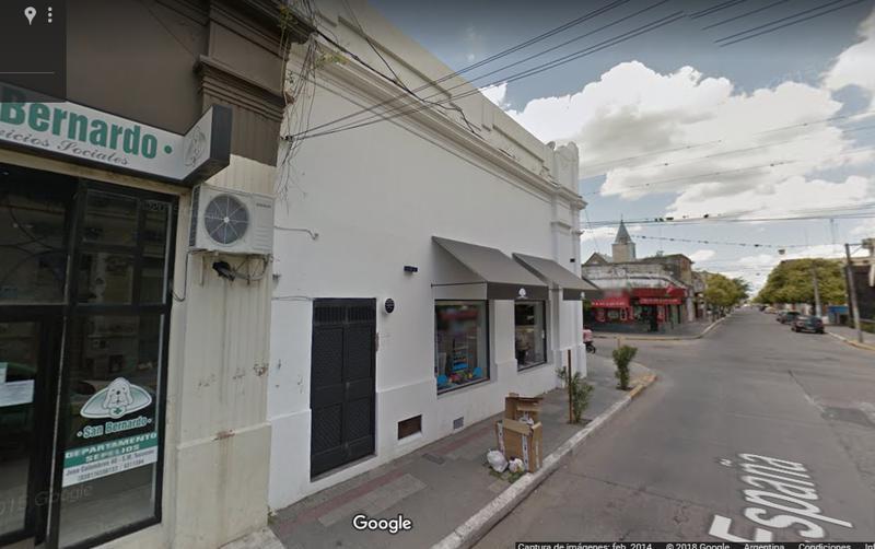 Foto Local en Alquiler en  Concepcion,  Burruyacu  España - Esq. Rivadavia