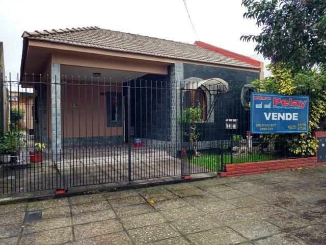 Foto Casa en Venta en  Lanús Este,  Lanús  PICHINCHA   1700