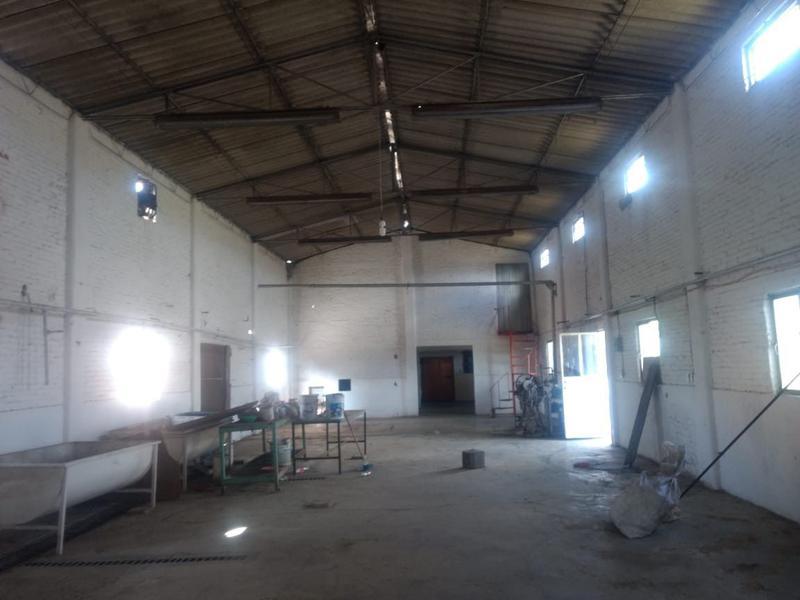 Foto Bodega Industrial en Renta en  Zapotillo,  Villa Hidalgo  BODEGAS EN RENTA VILLA HIDALGO, SAN LUIS POTOSI