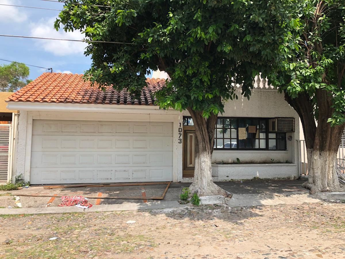 Foto Casa en Venta en  Culiacán ,  Sinaloa  PRESA RAUDALES NO. al 1000