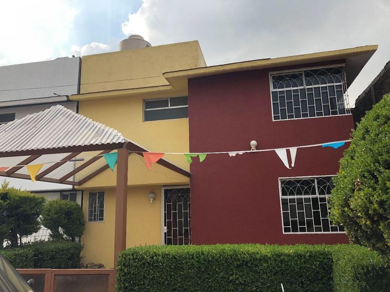 Foto Casa en Venta en  Rancho la Mora,  Toluca  CASA EN VENTA, RANCHO LA MORA