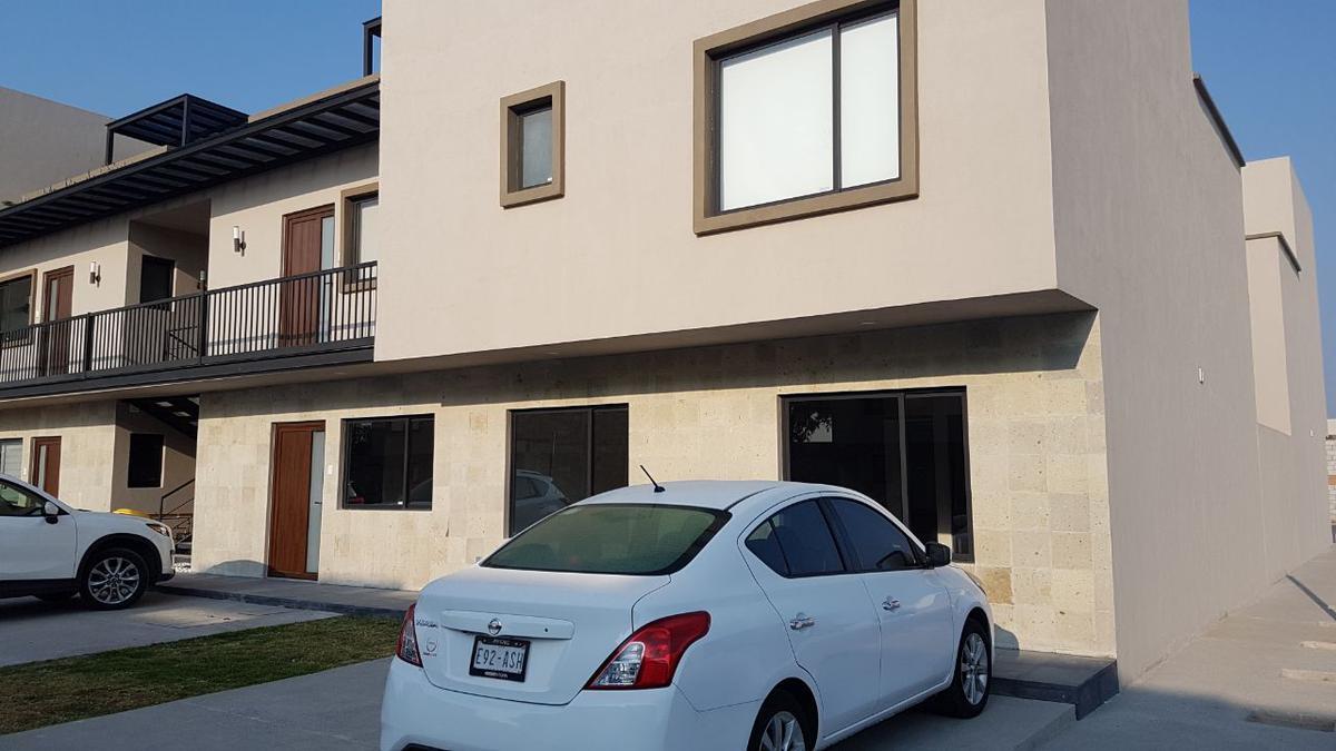 Foto Casa en Renta en  San Francisco,  San Mateo Atenco  Residencial Fenix