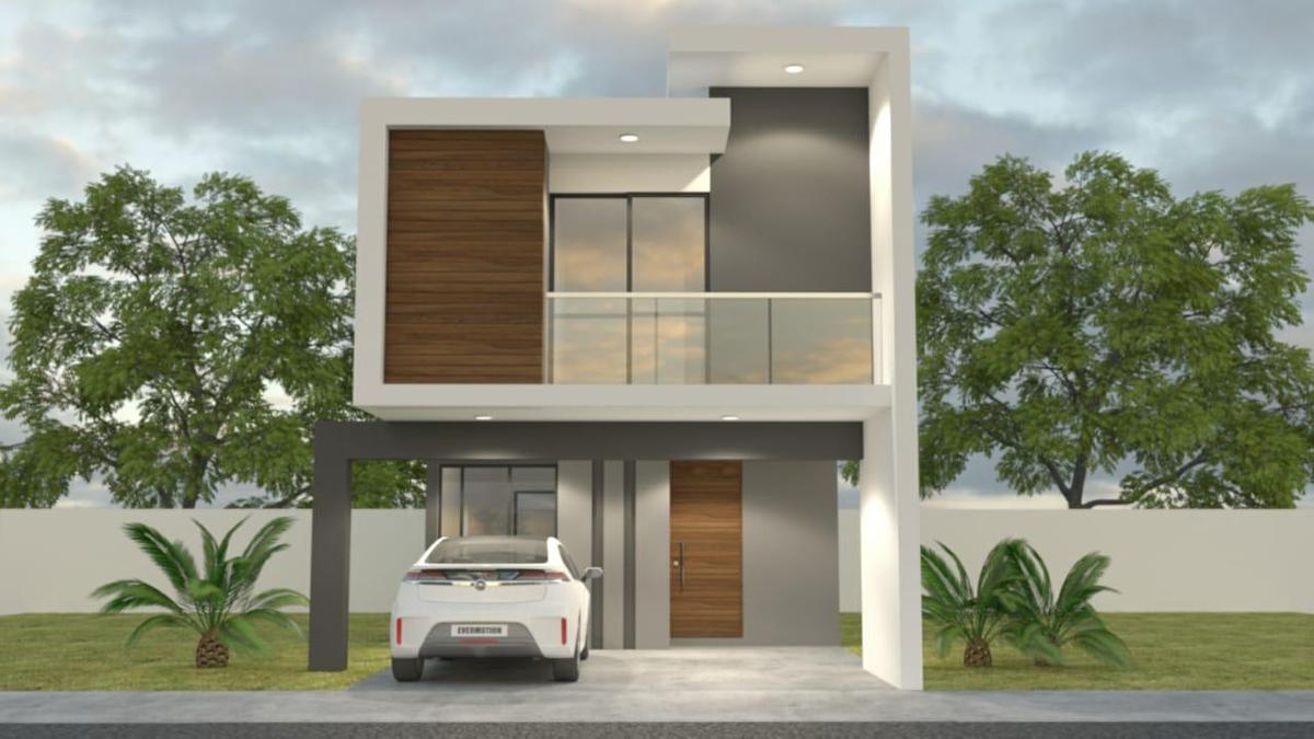 Foto Casa en Venta en  Arenal,  Tampico  Residencial San Carlos, Tampico
