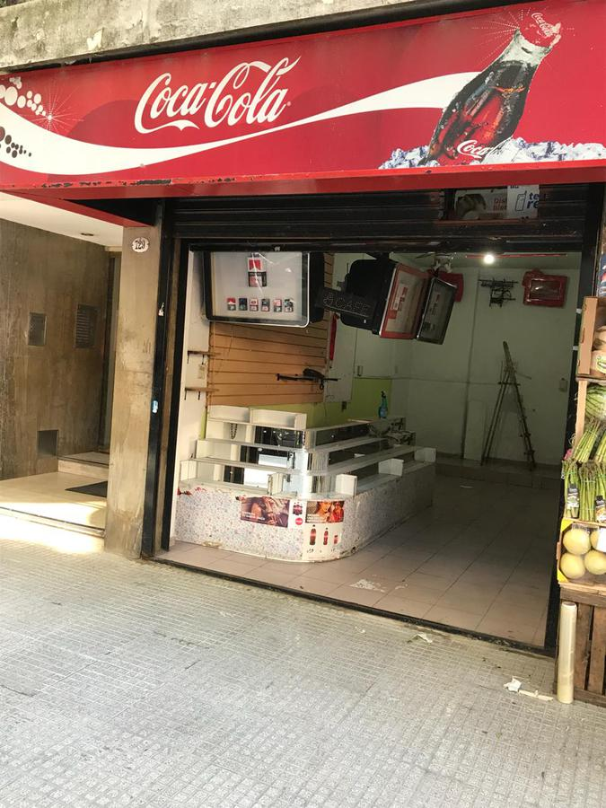 Foto Local en Venta en  Belgrano ,  Capital Federal  Soldado de la Independencia al 700