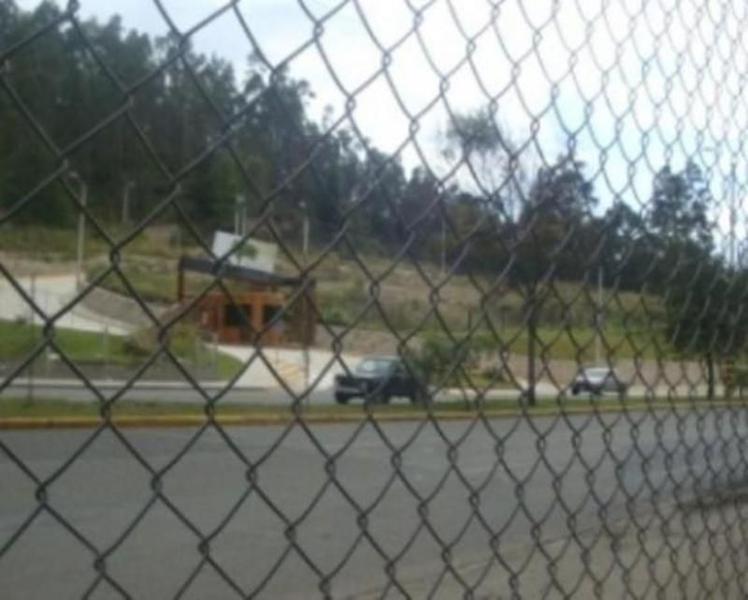 Foto Terreno en Venta en  Oeste,  Cuenca  Gapal