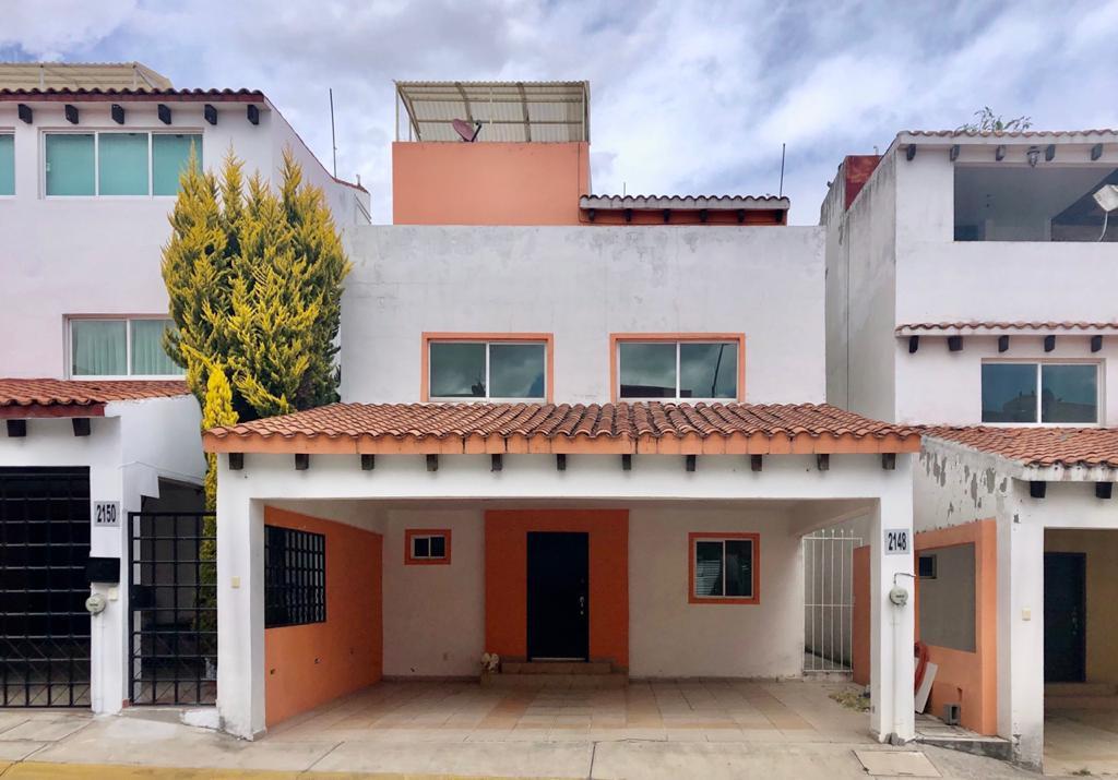 Foto Casa en condominio en Venta en  Metepec ,  Edo. de México  José Chávez Morado
