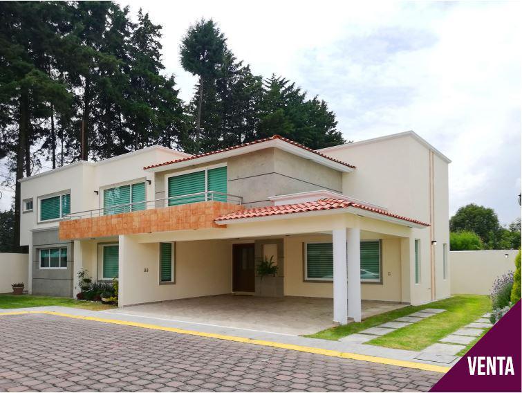 Foto Casa en condominio en Venta en  San Jorge Pueblo Nuevo,  Metepec  CASA EN VENTA EN RECIDENCIAL VALLARTA, METEPEC
