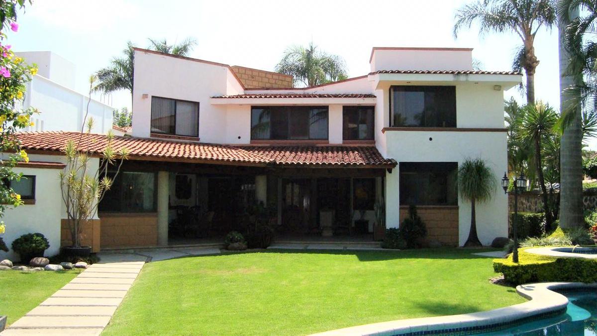 Foto Casa en Venta en  Fraccionamiento Residencial Sumiya,  Jiutepec  Casa Venta Residencial Sumiya
