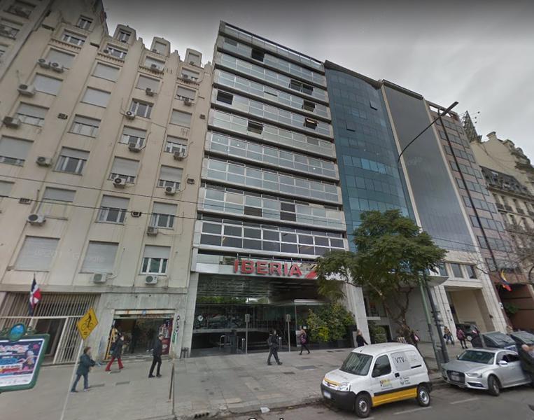 Foto Oficina en Alquiler en  Retiro,  Centro (Capital Federal)  Oportunidad Carlos Pellegrini al 1100