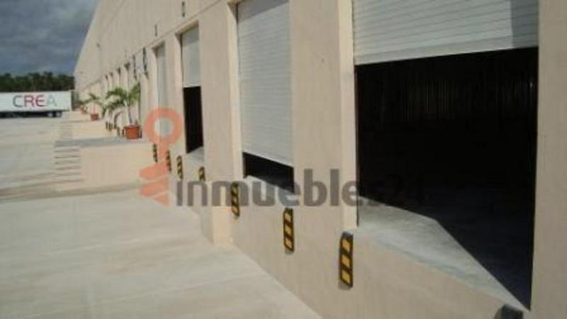 Foto Bodega Industrial en Renta en  Ciudad de Cancún,  Cancún  Ciudad de Cancún