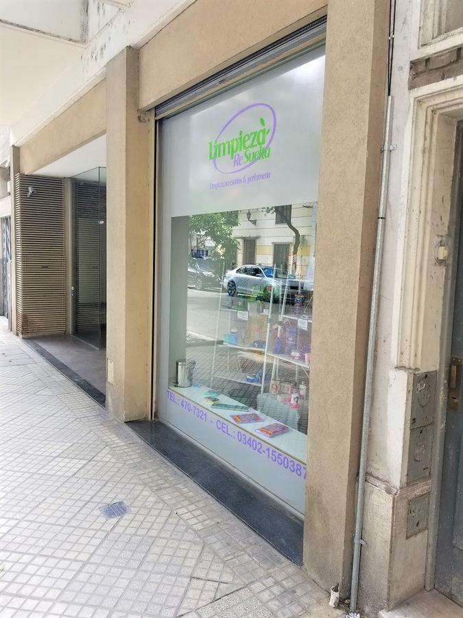 Foto Local en Venta en  Centro,  Rosario  Balcarce 1431 PB
