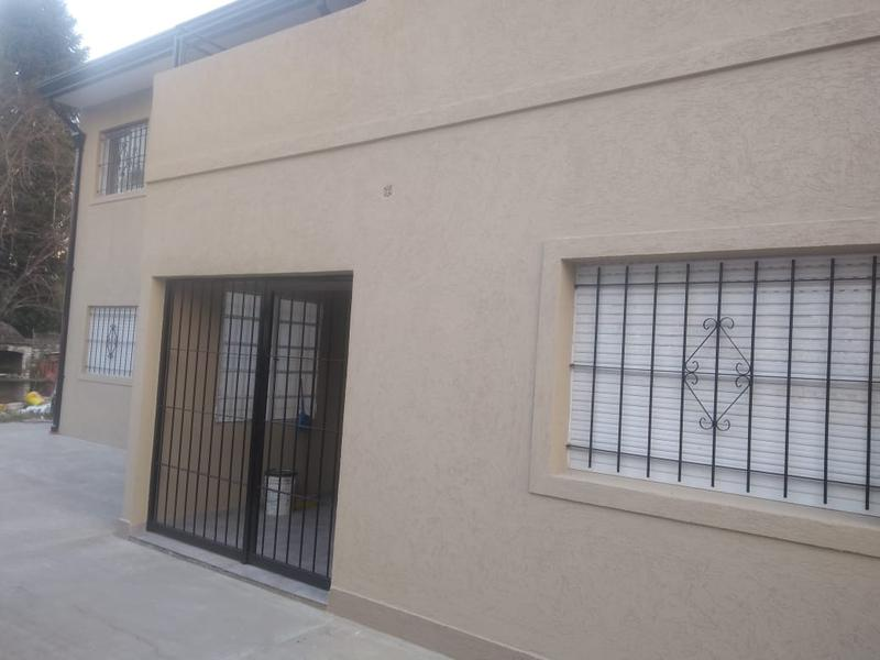 Foto Departamento en Alquiler en  Moreno,  Moreno  Dpto. Nº 2 en Planta Baja - Ginés de la quintana al 200 - Moreno - Lado norte