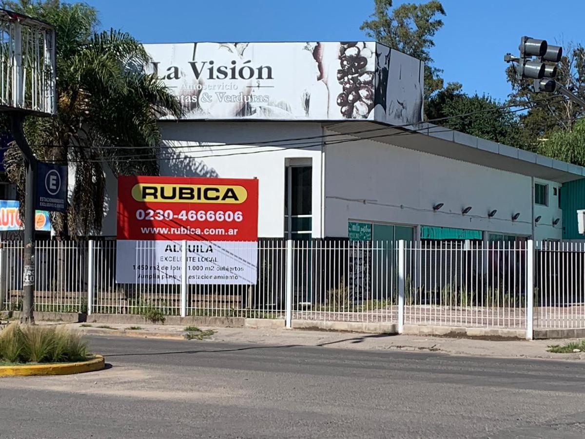 Foto Local en Alquiler en  Pilar ,  G.B.A. Zona Norte  Las Magnolias