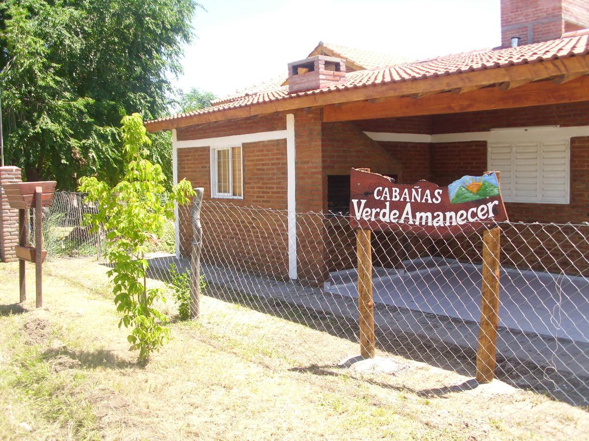 Foto Casa en Alquiler en  Arroyo Los Patos,  San Alberto  Los Pensamientos S/N Los Gladiolos y Los Eucaliptus, a al 100