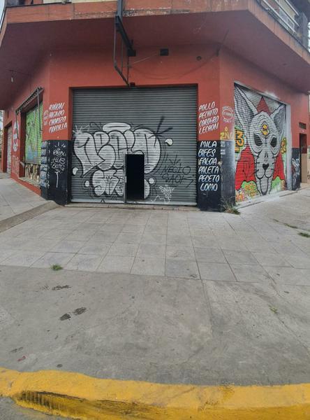 Foto Local en Alquiler en  Victoria,  San Fernando  URUGUAY  al 1600