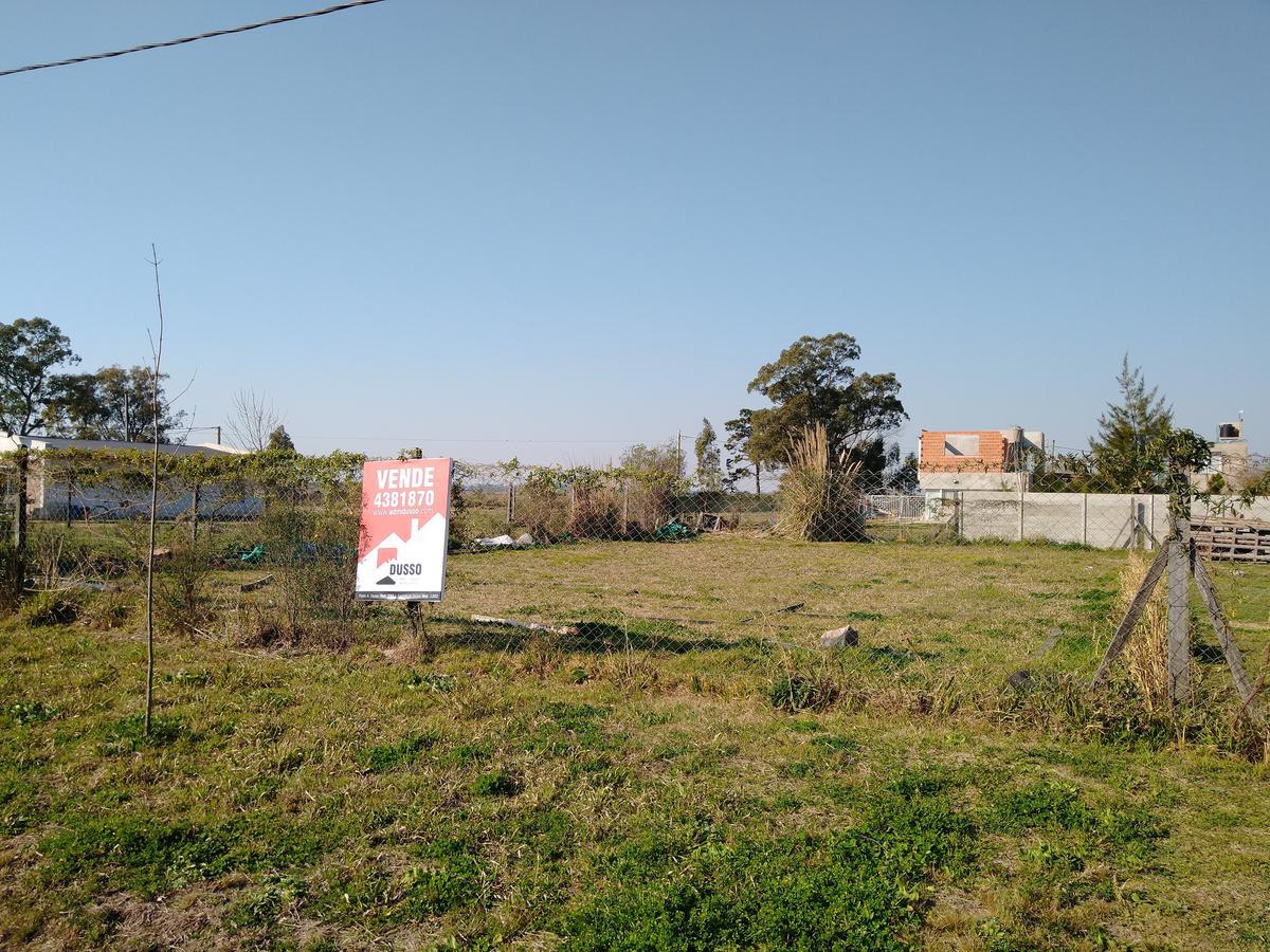 Foto Terreno en Venta en  Funes City,  Funes  Las Rosas s/n