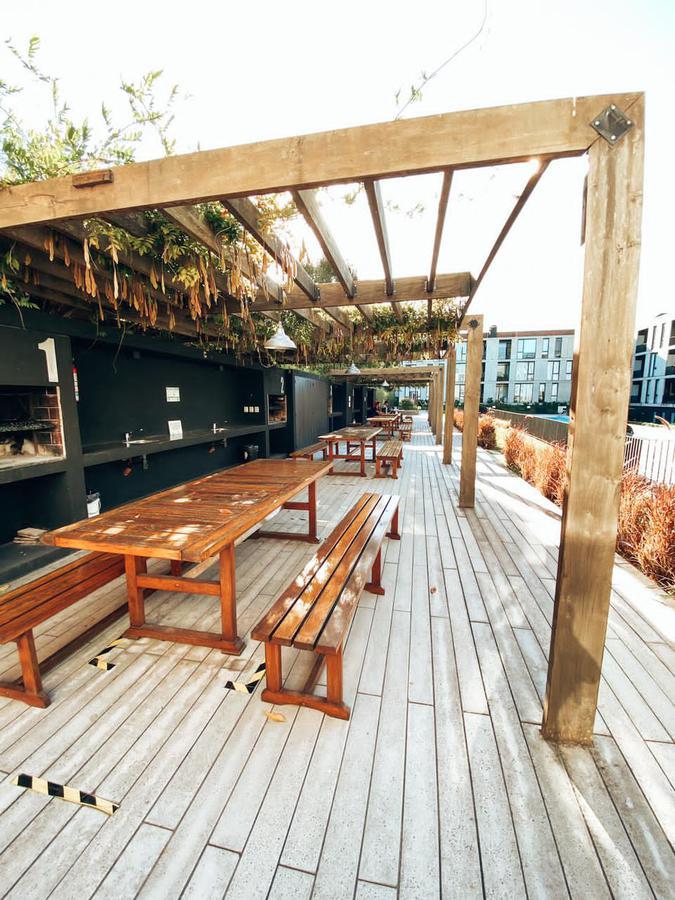 Foto Departamento en Venta en  Club Bamboo,  Villa Rosa  club bamboo