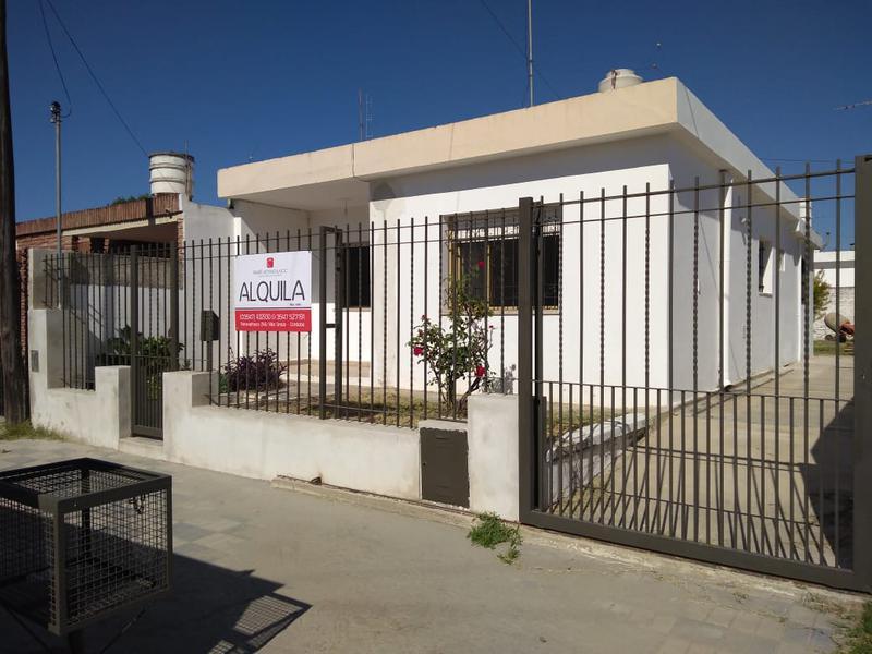 Foto Casa en Alquiler en  Alta Gracia,  Santa Maria  Alvear al 100