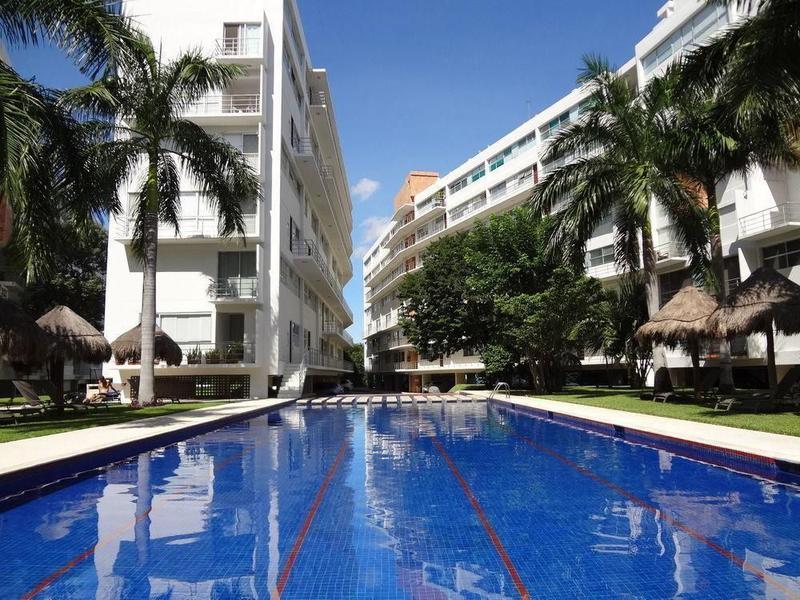 Foto Departamento en Renta   Venta en  Supermanzana 16,  Cancún  DEPARTAMENTO AMUEBLADO EN RENTA EN CANCUN EN TZIARA