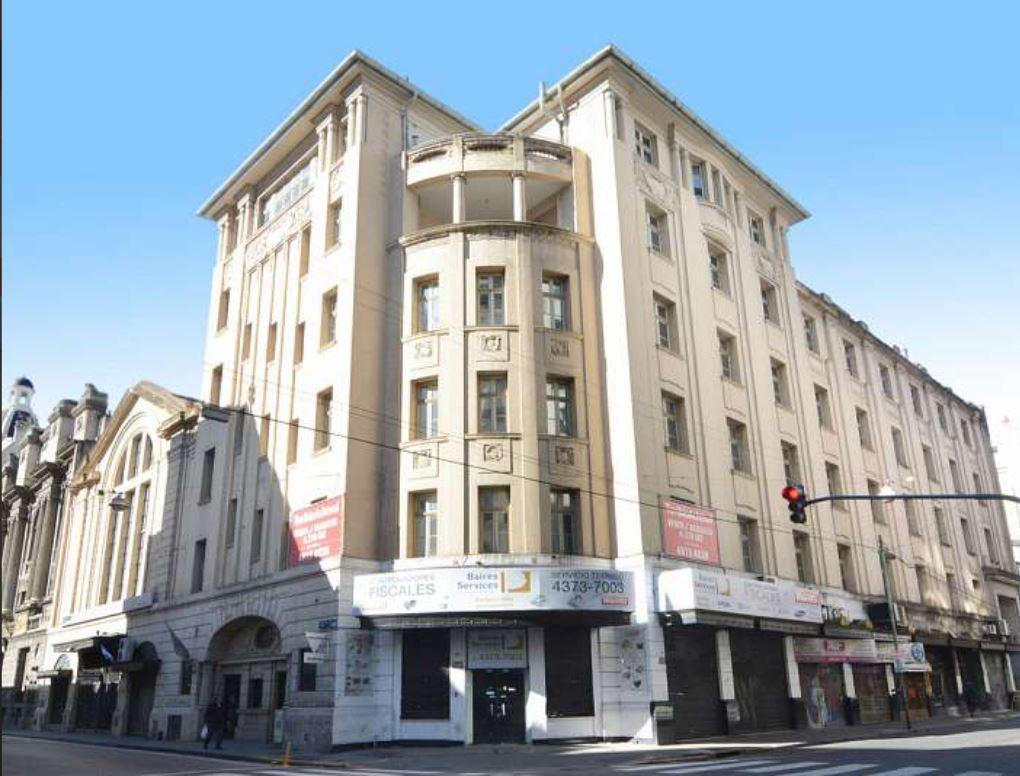 Foto Edificio Comercial en Venta en  San Nicolas,  Centro (Capital Federal)  Peron al 1300