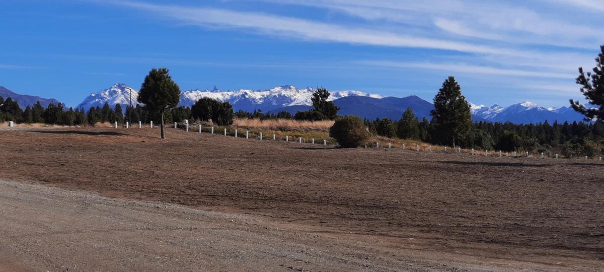 Foto Terreno en Venta en  Aldea del Este,  San Carlos De Bariloche  Solares del Este