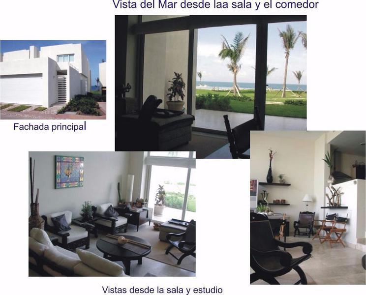 Foto Casa en Renta en  Fraccionamiento Velamar,  Altamira  Fraccionamiento Velamar