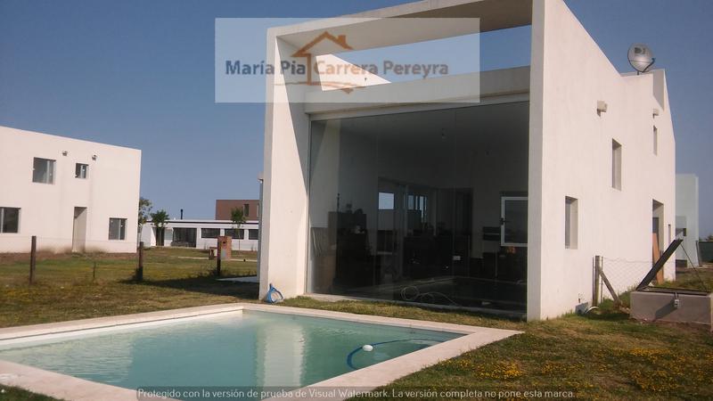 Foto Casa en Venta en  El Canton - Puerto,  Countries/B.Cerrado (Escobar)                          Casa en venta!!