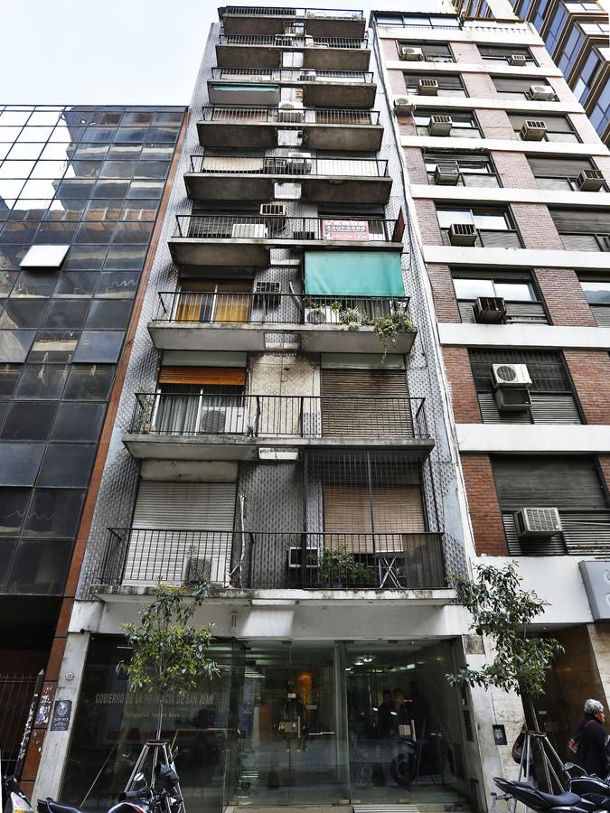 Foto Departamento en Alquiler en  Microcentro,  Centro (Capital Federal)  MAIPU al 300