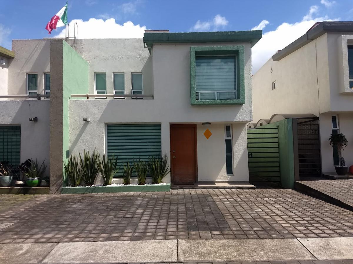Foto Casa en condominio en Renta en  Toluca ,  Edo. de México  Casa en RENTA, Fracc.  Miramonte, Toluca, Estado de México