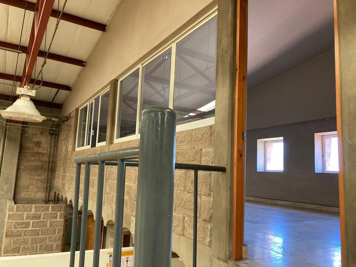Foto Bodega Industrial en Renta en  Palo Escrito,  Emiliano Zapata  Renta Bodega en parque industrial Emiliano Zapata