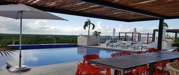 Foto Departamento en Venta en  Benito Juárez ,  Quintana Roo  Departamento en venta, Amada Cancún