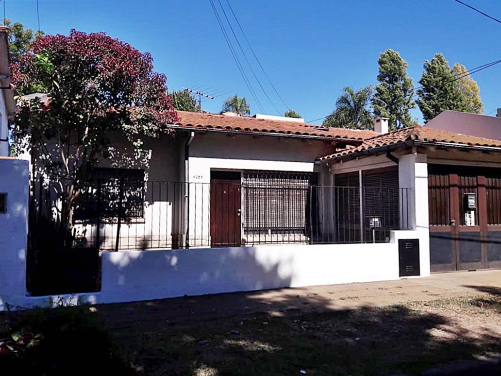 Foto Terreno en Venta en  Olivos-Uzal/Panam.,  Olivos  Barreiro Aguirre al 4200