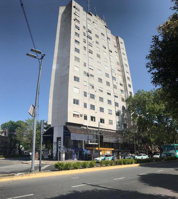 Foto Departamento en Alquiler en  La Plata ,  G.B.A. Zona Sur  44 esquina 1