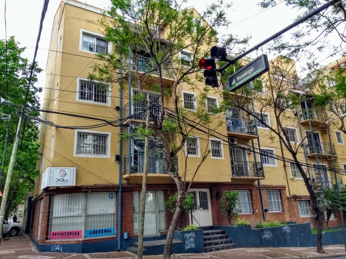 Foto Departamento en Venta en  S.Fer.-Libert./Rio,  San Fernando  Avda. del Libertador al 400