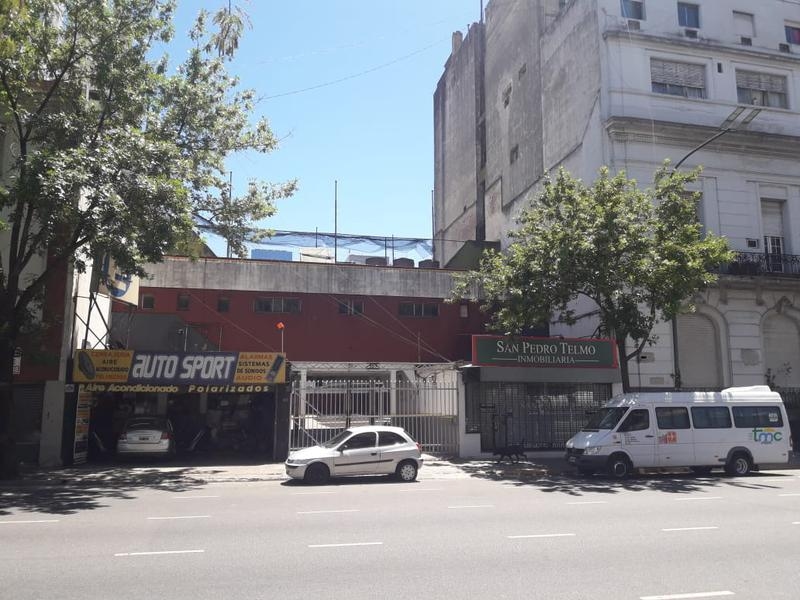 Foto Terreno en Venta en  San Telmo ,  Capital Federal  Independencia al 900