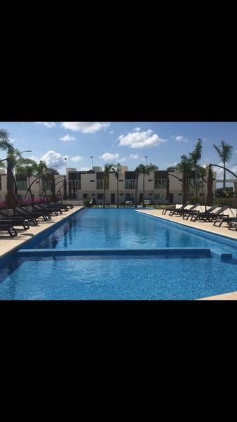 Alquiler de Casa 3 recamaras en Cancún