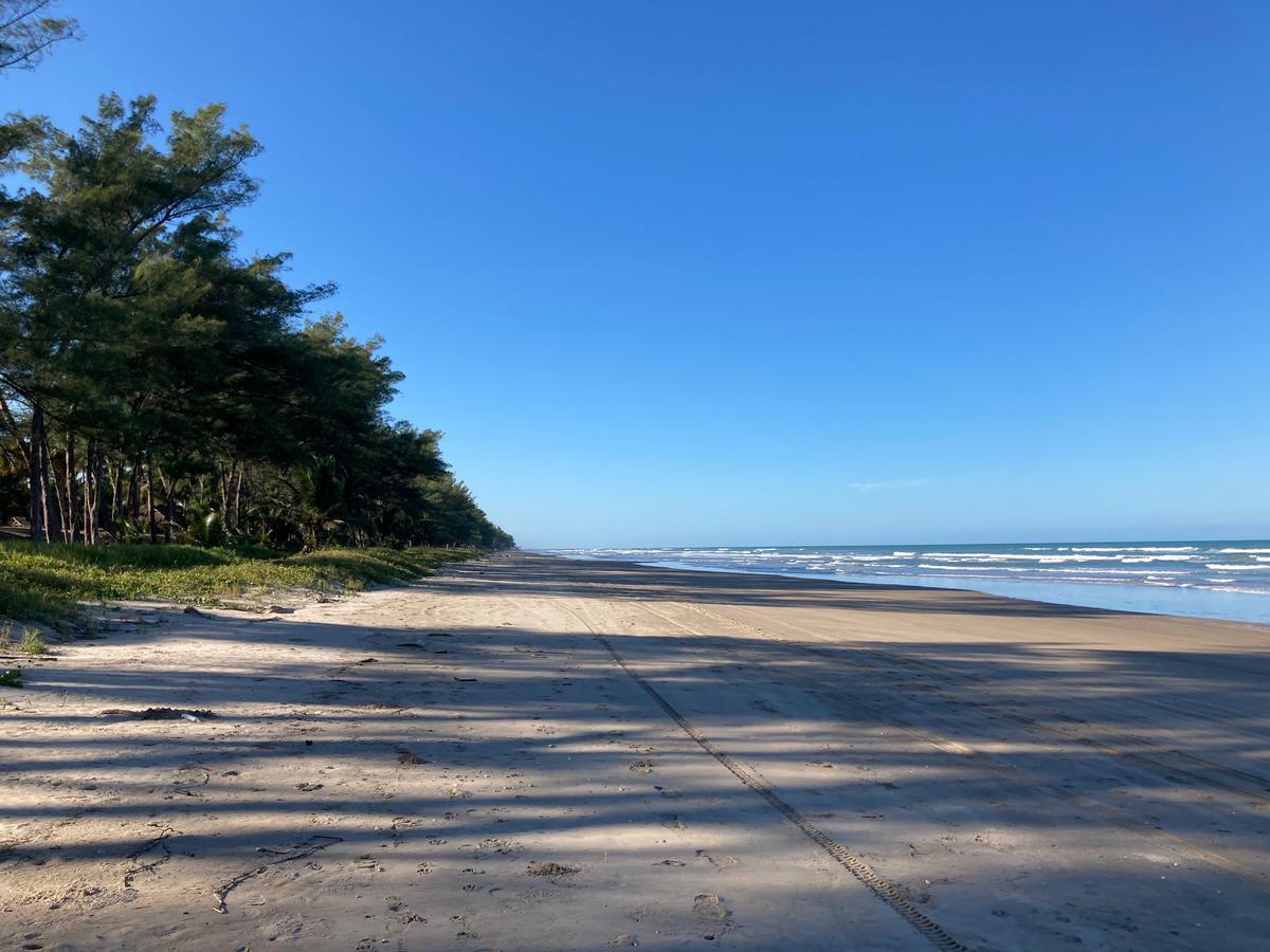 Foto Terreno en Venta en  Playa Norte,  Tuxpan  PRECIOSO TERRENO EN PLAYA DE TUXPAN (GALINDO)