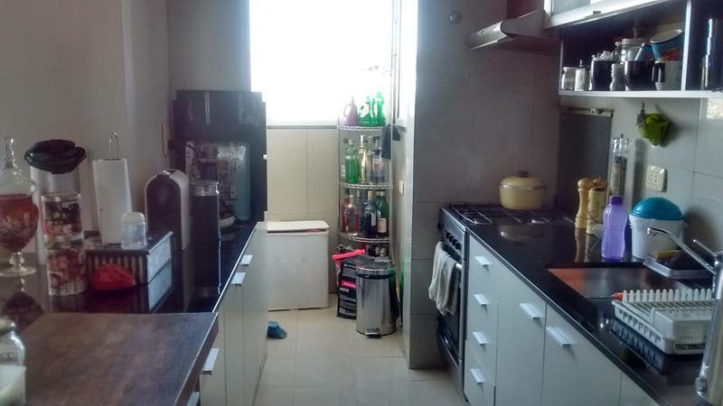 Foto Departamento en Alquiler en  Acassuso,  San Isidro  Av. Santa fe al 400