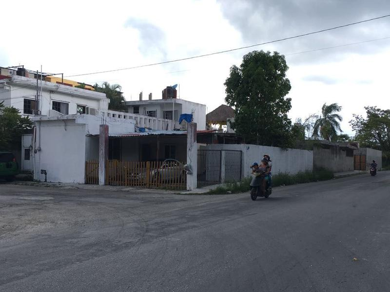 Foto Casa en Venta en  Cozumel ,  Quintana Roo  Casa Axel