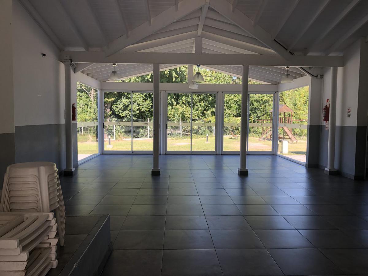 Foto Departamento en Venta en  La Mora,  Countries/B.Cerrado (Tigre)          La Mora Güemes  2052, PB G